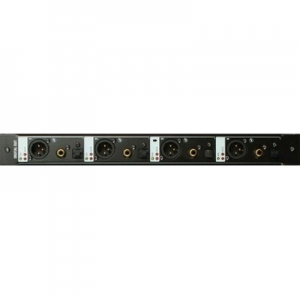 A&H Digital out modul, 4 dual channel outputs