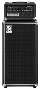 Ampeg Classic Micro CL Stack