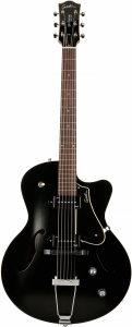 Godin 5th Avenue CW Kingpin2 Black SG m/TRIC