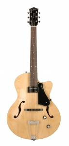 Godin 5th Avenue Composer Natural GT m/Tric case