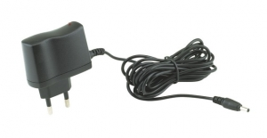K&M AC adapter for EU, 230V