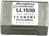 Lundahl 1530 Audio transformer
