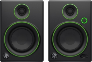 """Mackie CR4 Creative Reference Multimedia monitor-sæt 4"""""""