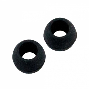 Mipro earplug hætter (M) 100 stk for E-10S