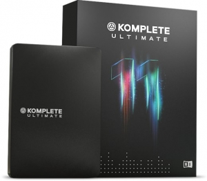 Native Instruments Komplete 11 Ultimate UPG (K Select)