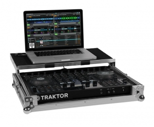 Native Instruments Traktor Kontrol S4 & S5 Flightcase