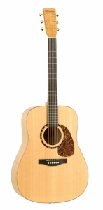 Norman B50 Spruce top m/Tric
