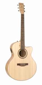 S&P Heart of Wild Cherry CW Mini Jumbo SG ACT1.5T