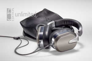 Ultrasone Edition 5 Unlimited Hovedtelefon