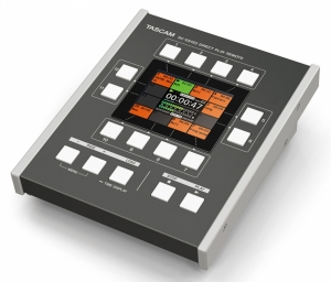 Tascam RC-SS150 Direct play controller til SS-R200N + CDR250