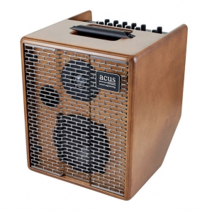 Acus One For Strings 5T, 50 W, Wood Simon DEMO